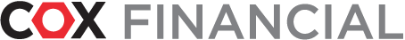 Cox Financial logo